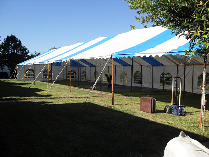 Shade4hire commenced business based in Canberra ACT. It is managed by Ian Bassingthwaighte who has had over 30 years experience with the marquee hire ... & Blue u0026 White Marquees - Shade 4 Hire