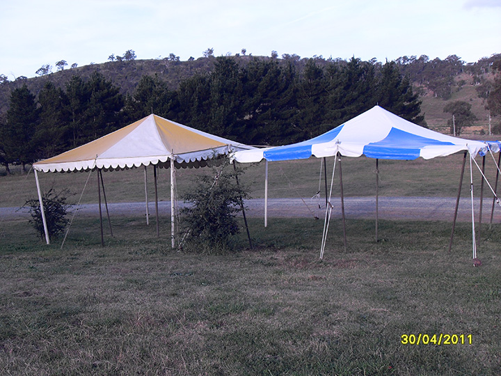 Shade4hire commenced business based in Canberra ACT. It is managed by Ian Bassingthwaighte who has had over 30 years experience with the marquee hire ... & Small Marquees - Shade 4 Hire